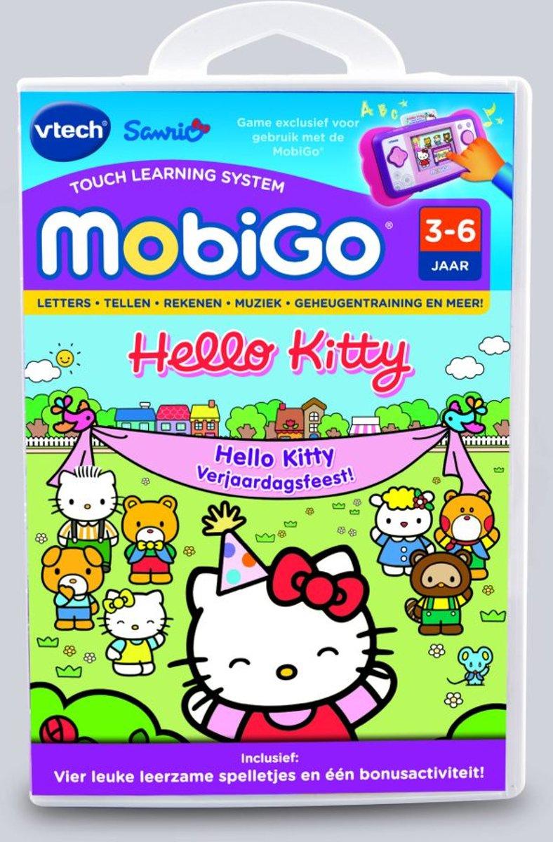 VTech MobiGo Hello Kitty - Game