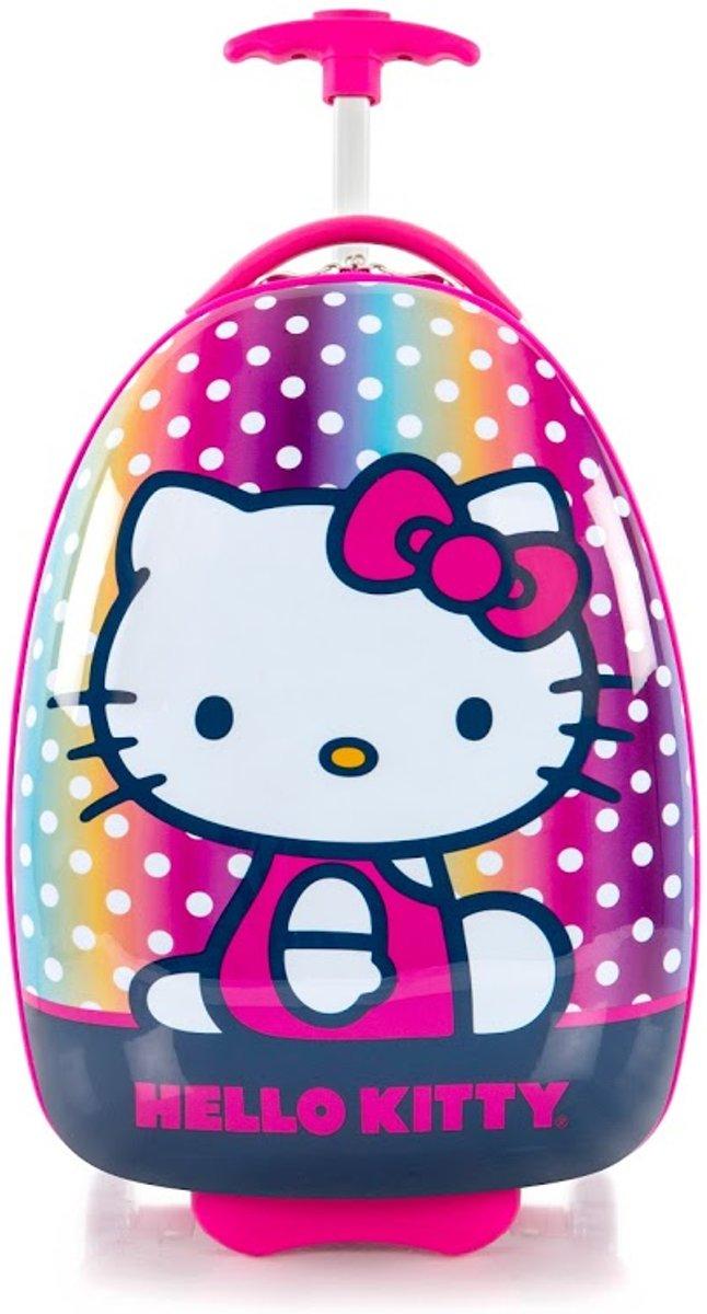 Hello Kitty kindertrolley Heys kopen