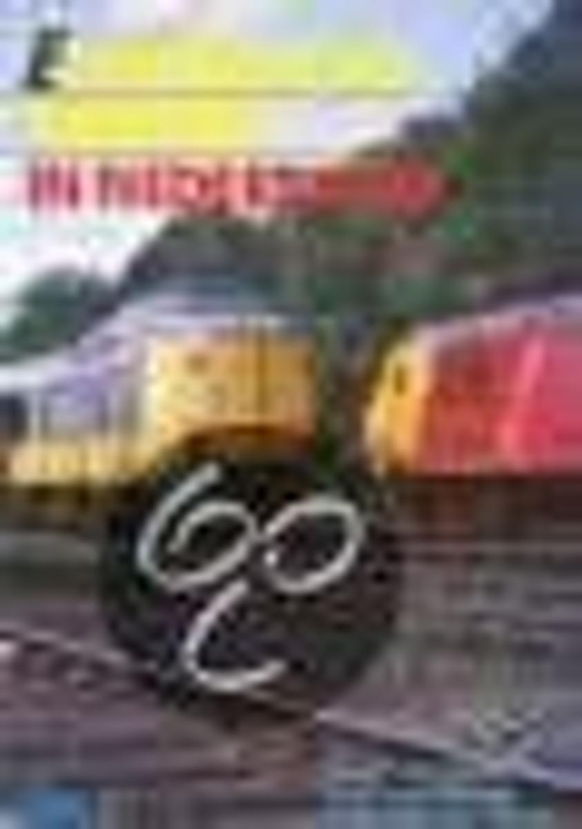 Elektrische treinen in Nede...