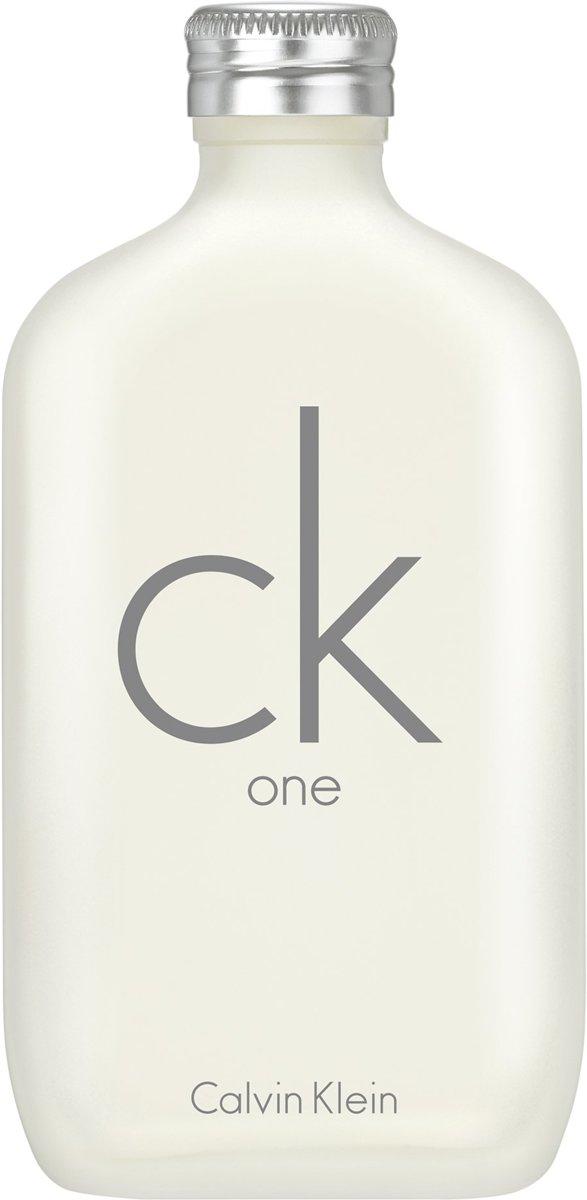 Calvin Klein Ck One 100 ml - Eau de toilette - Unisex thumbnail