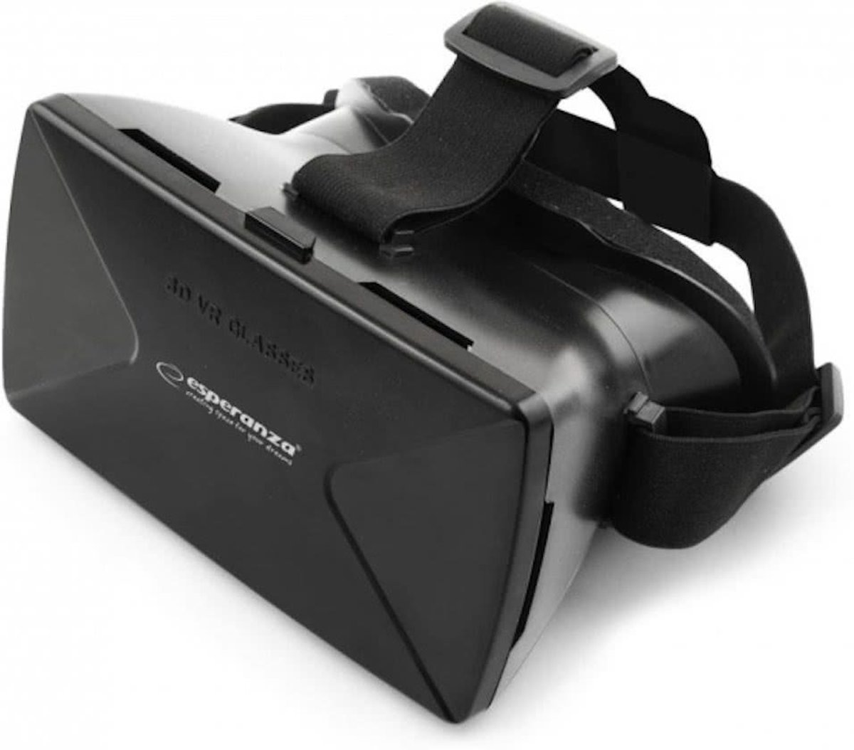"Virtual Reality Bril voor Smartphones 3.5"" t/m 6"" Inch"