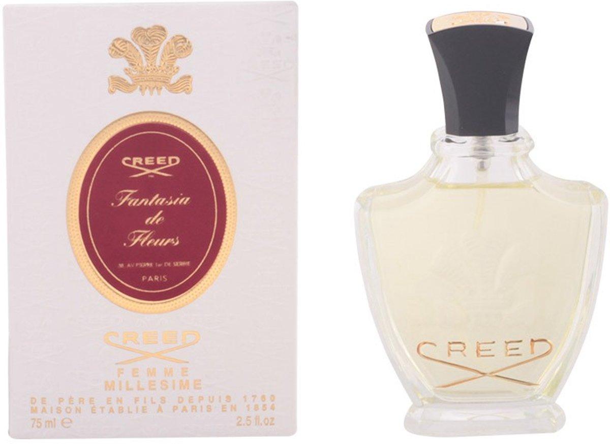Creed Fantasia De Fleurs Vrouwen 75ml eau de parfum