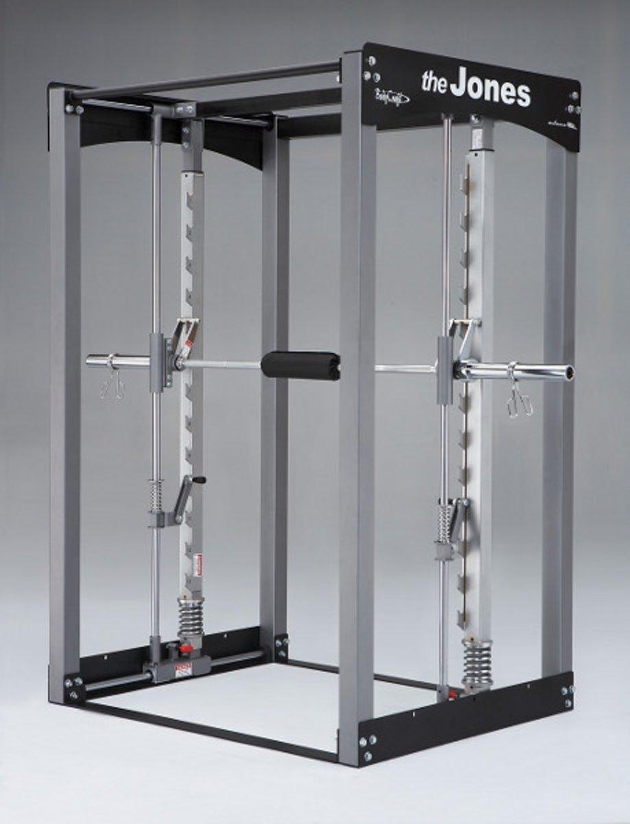 BodyCraft Squat Rack 3D Smith The Jones Commercial kopen