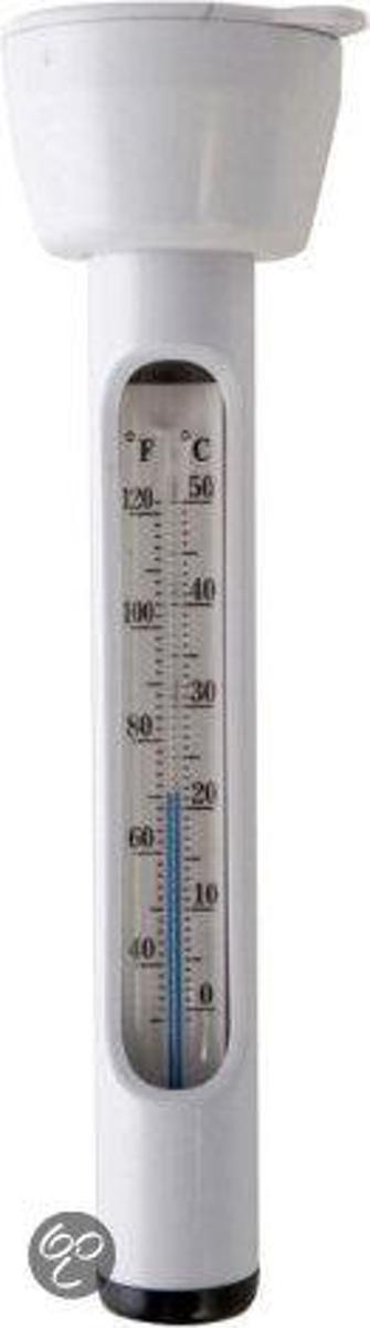 Thermometer V Zwembad