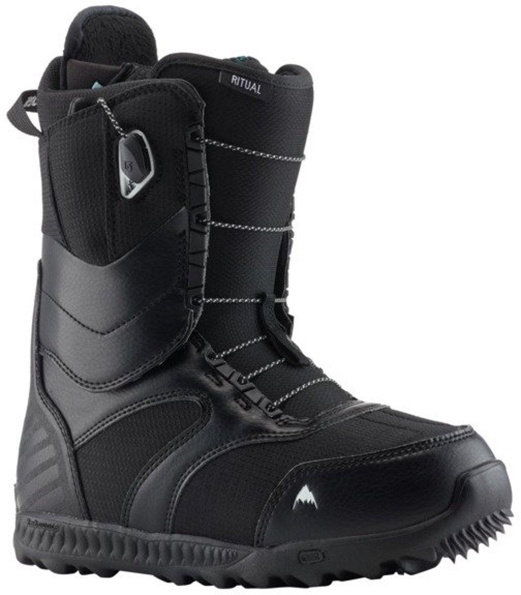 Burton Ritual snowboardschoenen zwart kopen