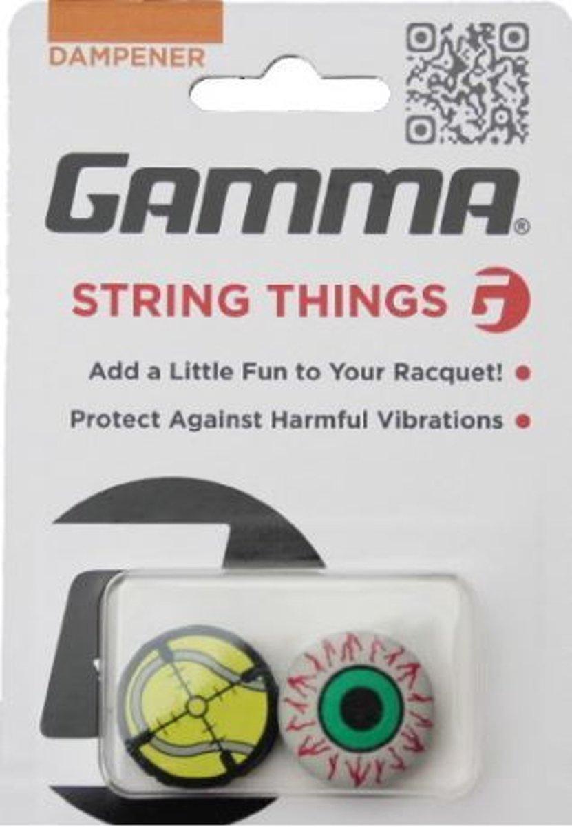 Gamma String Things (Sight/Eye Green) kopen