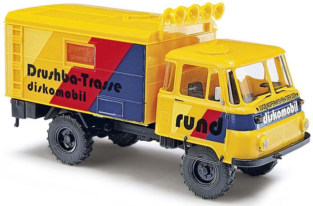 Busch - Robur Lo Diskomobil (Ba50231)