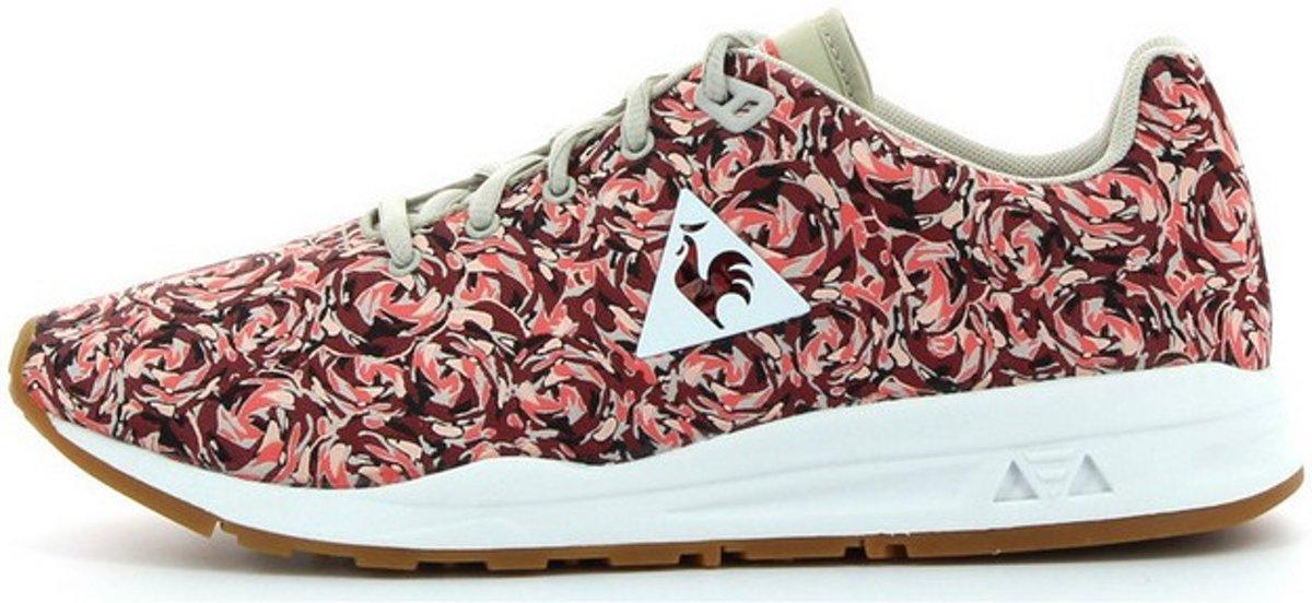 Le Coq Sportif Lcs R950 W Flower Jacquard Sneakers Femmes 33c4CIC