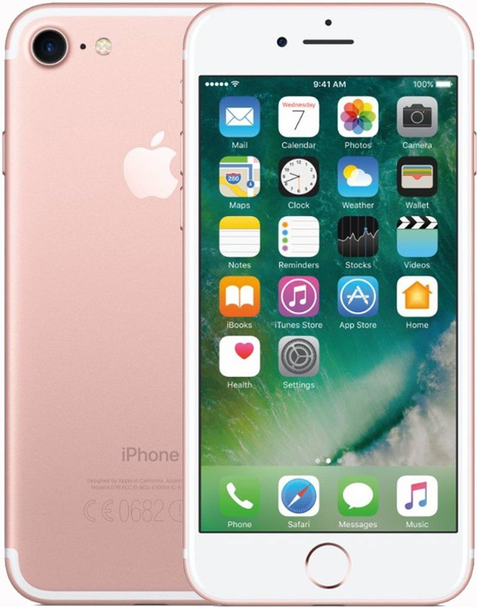 Apple iPhone 7 - 32GB - Roségoud kopen