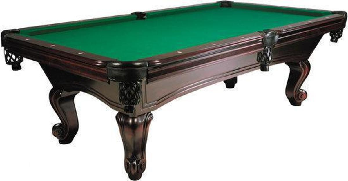 Buffalo 8ft Pool tafel Cherry kopen
