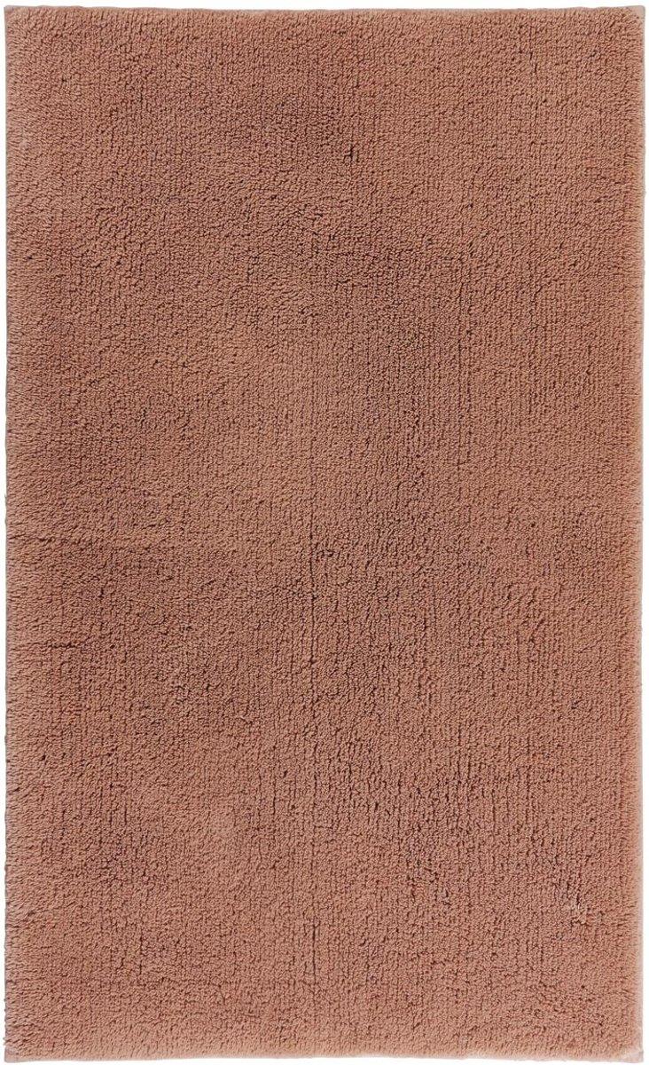 Aquanova Thor - Badmat - 60x100 cm - Amandel kopen