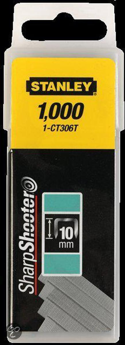 Stanley - Nieten - 10mm - Type CT - 1000 stuks kopen