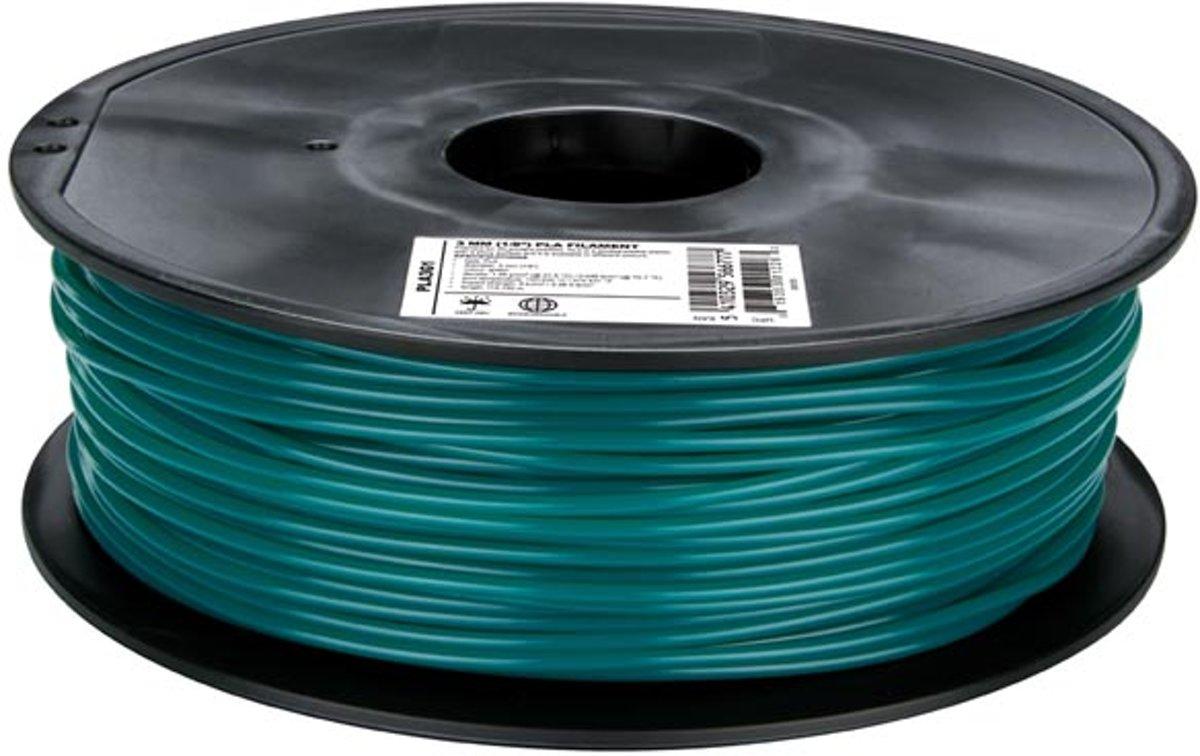 3 mm PLA-DRAAD - GROEN - 1 kg