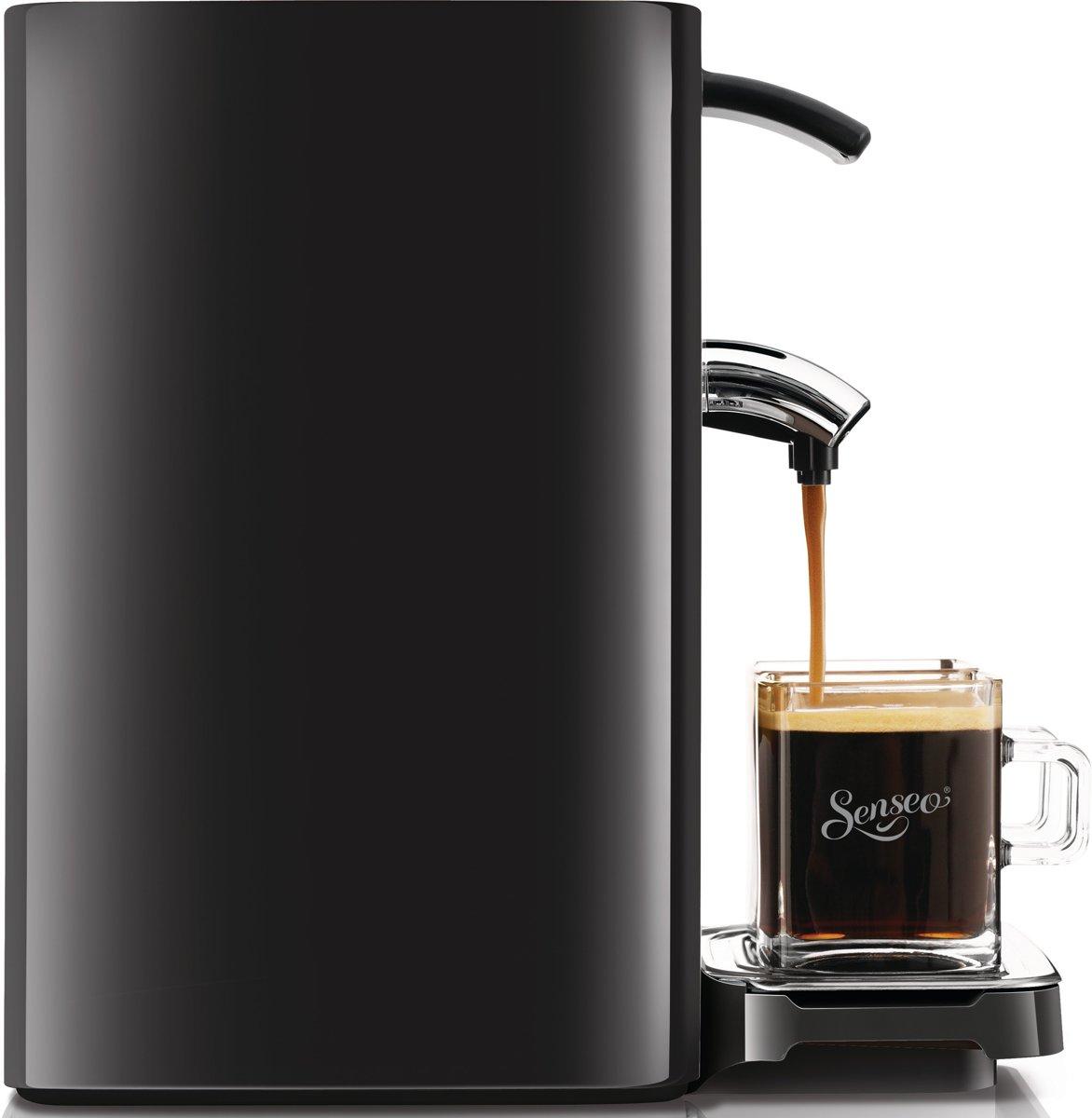 Top bol.com | Philips Senseo Quadrante HD7863/60 - Koffiepadapparaat LS81