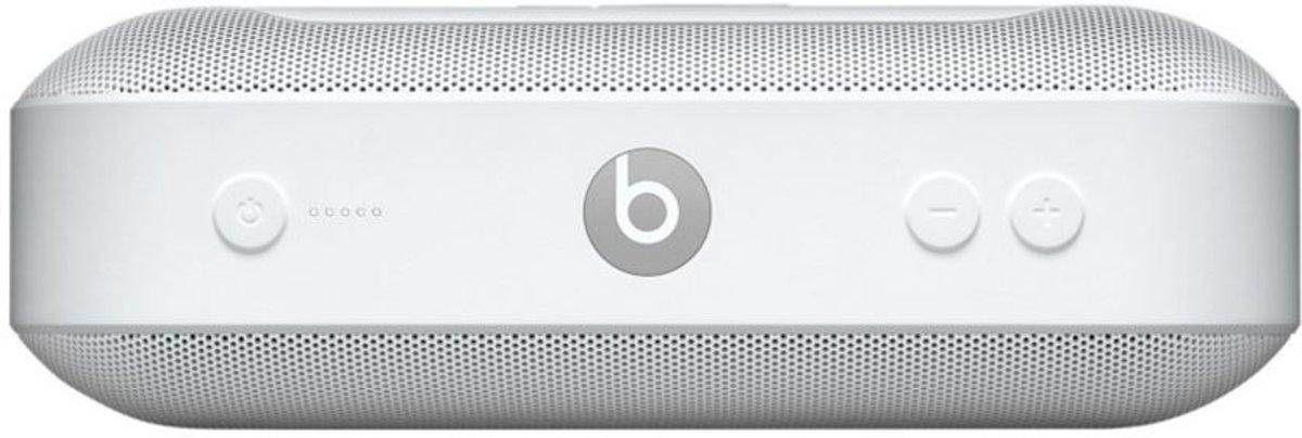 Beats by Dr. Dre Pill+ - Bluetooth speaker - Wit kopen