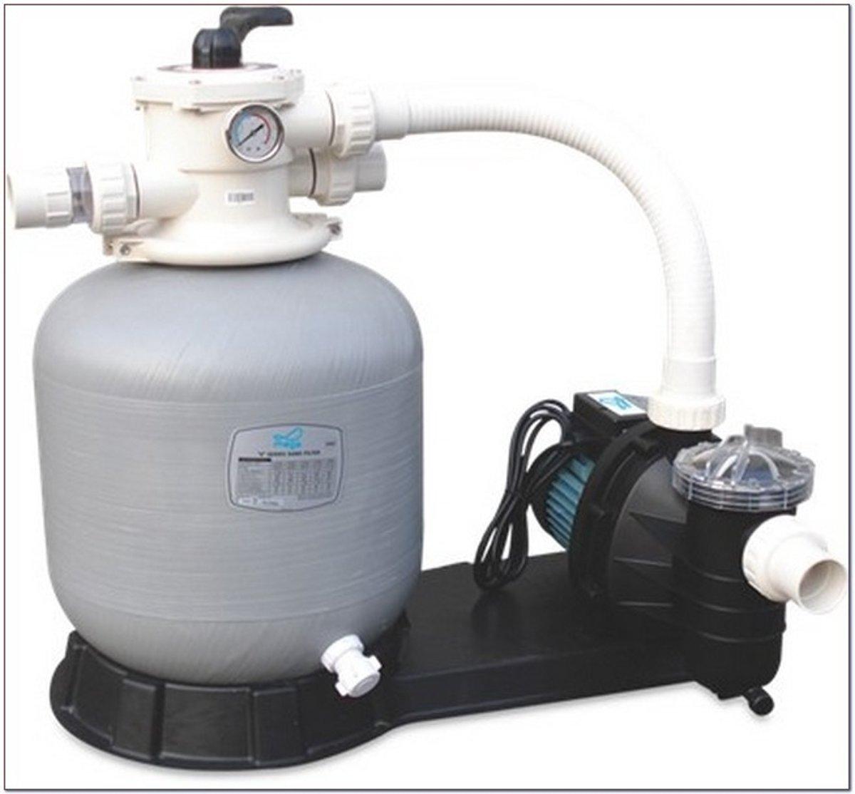 Mega Pool FSF400 filterset