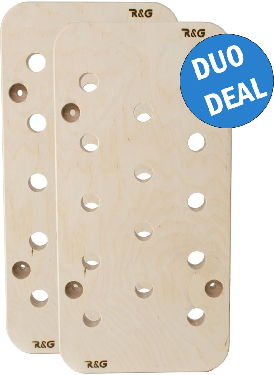 R&G Pegboard Small - Duo Deal kopen