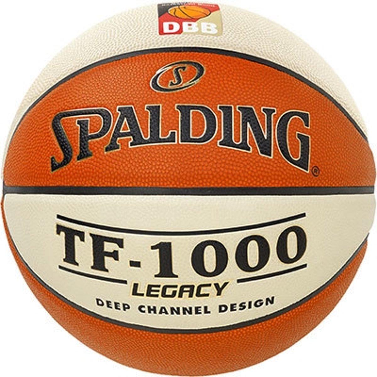 Spalding Basketbal TF1000 Legacy DBB 2 color mt 6 kopen