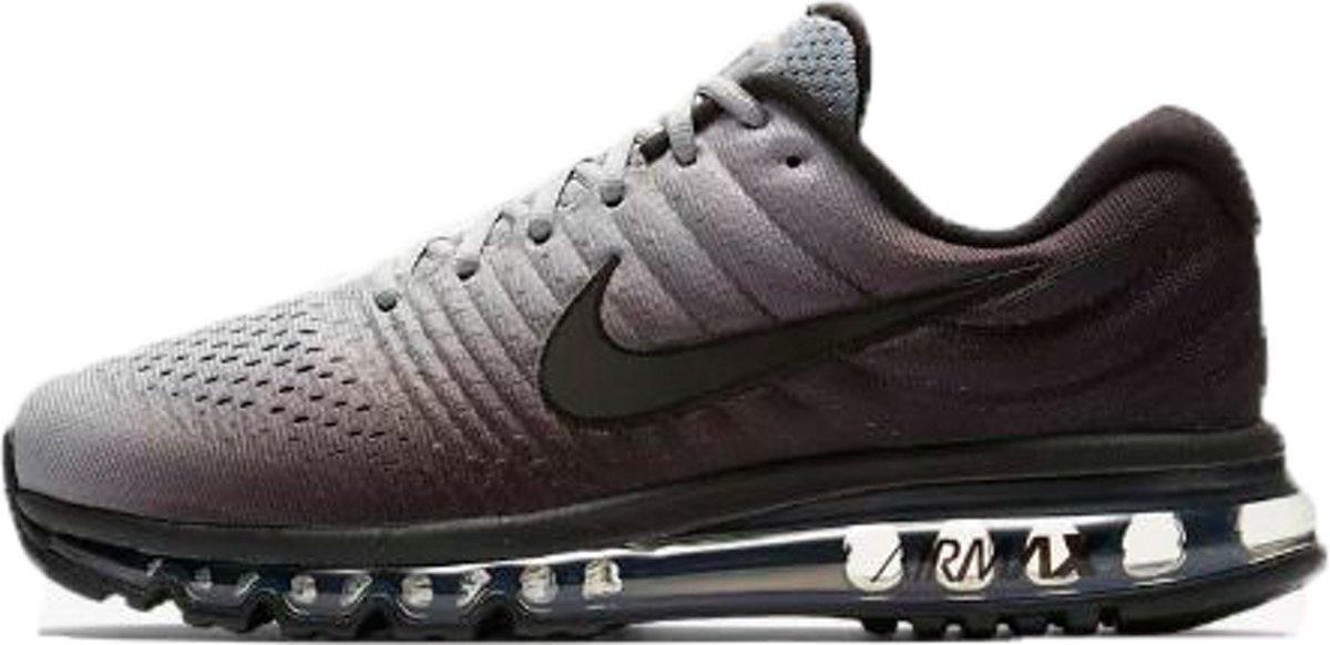 Nike Air Max 2017 Sneakers Heren wolfgrey