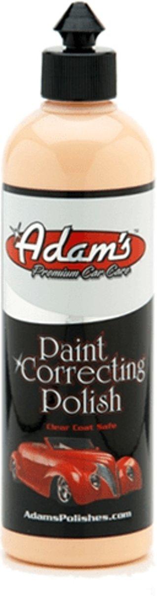 Foto van Adams Polishes Paint Correcting Polish 473ml