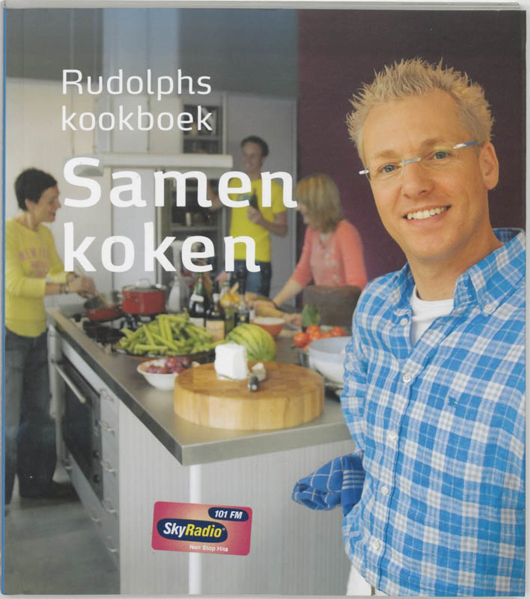 Betere bol.com | Rudolph van Veen Boeken kopen? Kijk snel! UR-61
