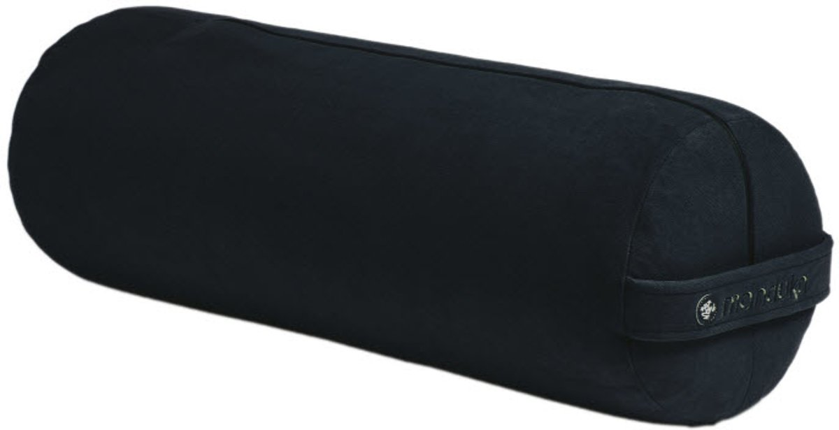 Yoga Bolster Enlight™ Rond Midnight kopen