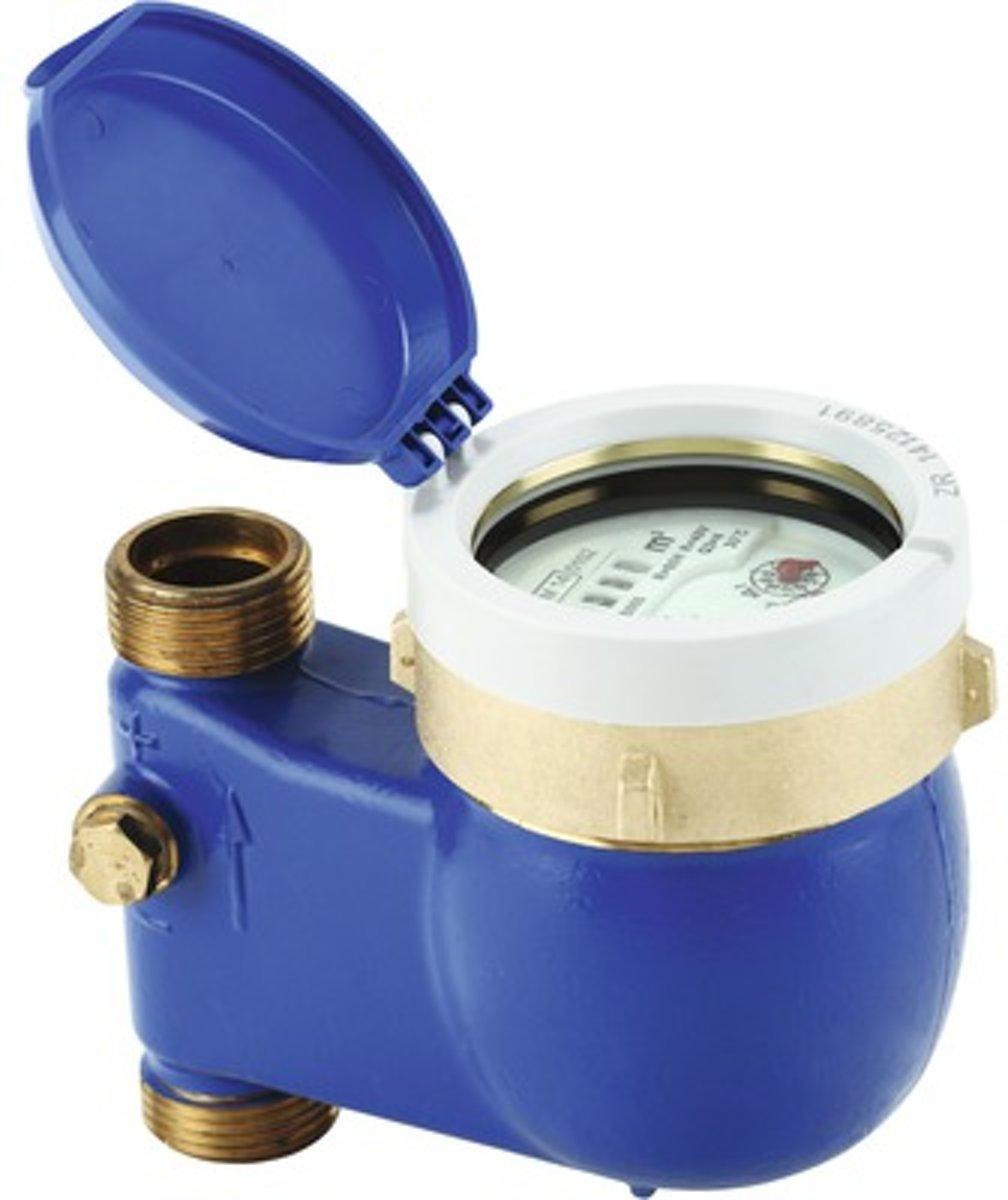 Huiswatermeter kopen