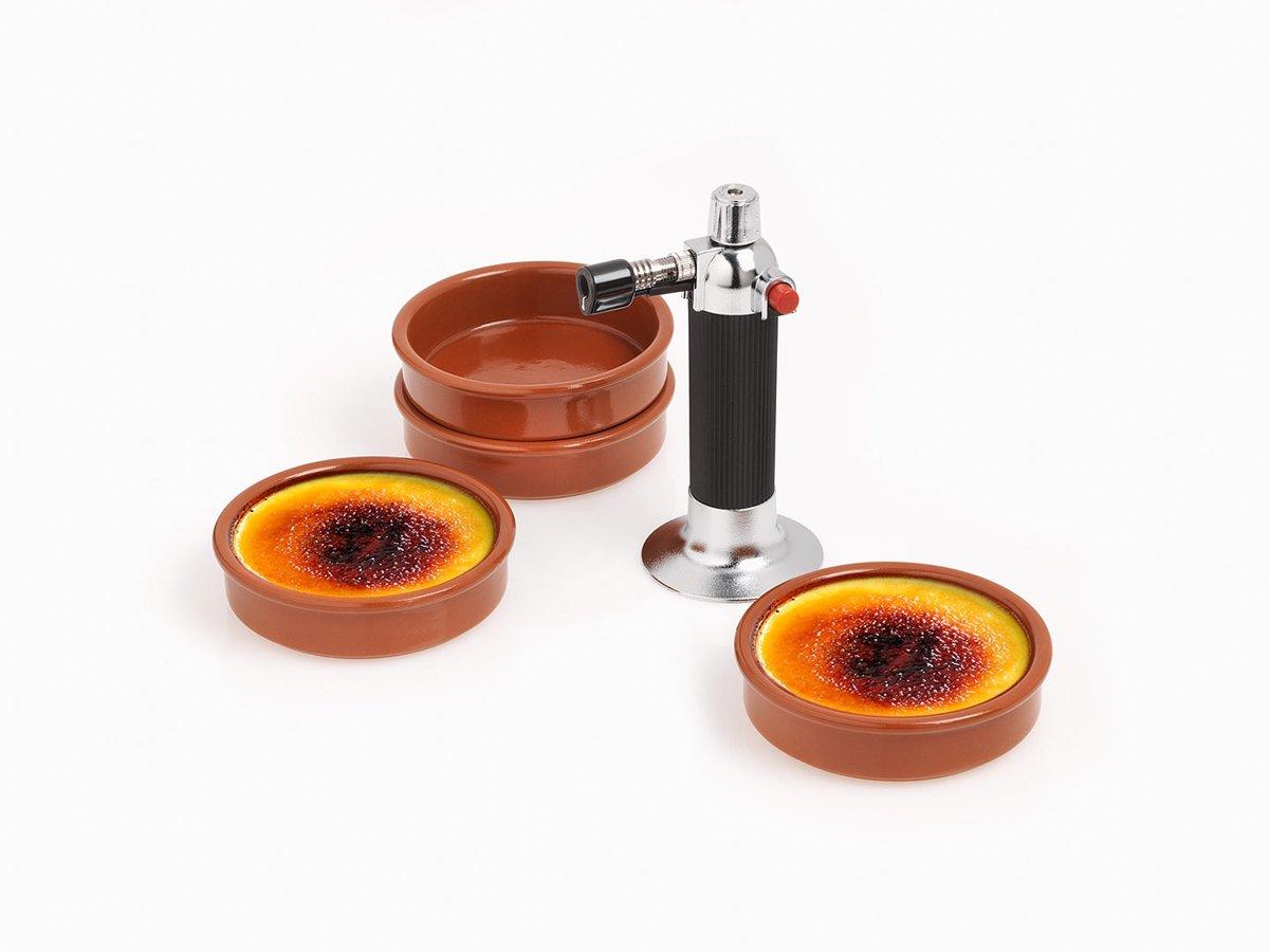 Crème Brûlée Cadeauset Voccelli kopen
