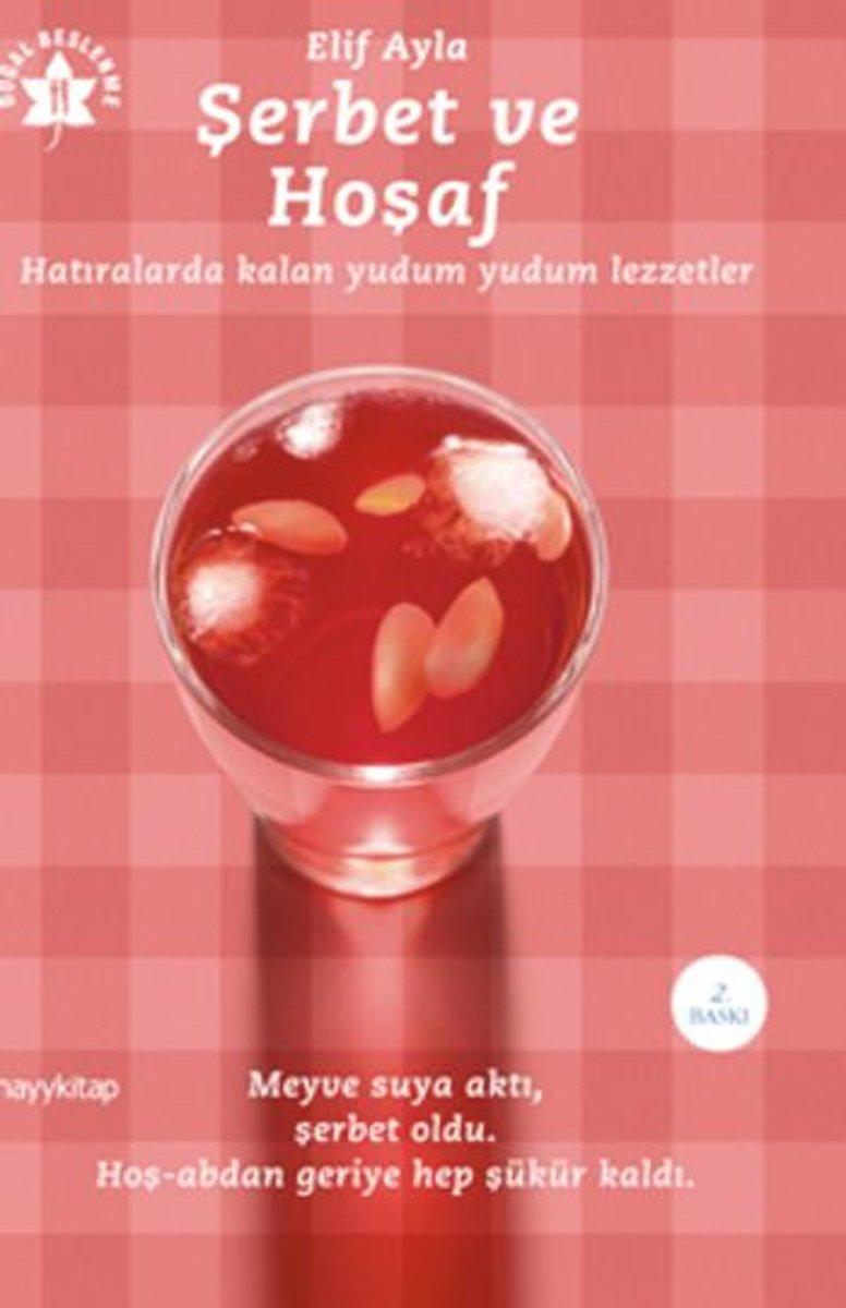 Erbet Ve Hoaf Ebook Elif Ayla 2789785874706 Boeken Serbet