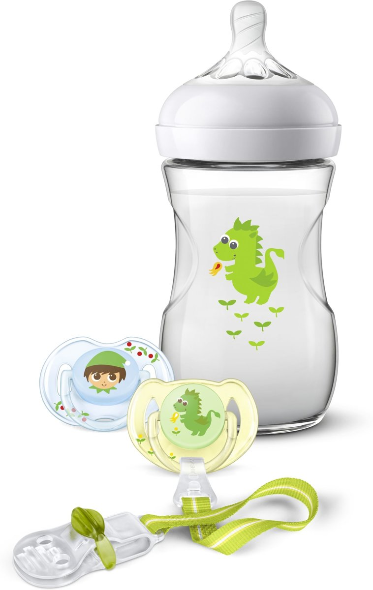 Philips AVENT Cadeauset SCD287/24
