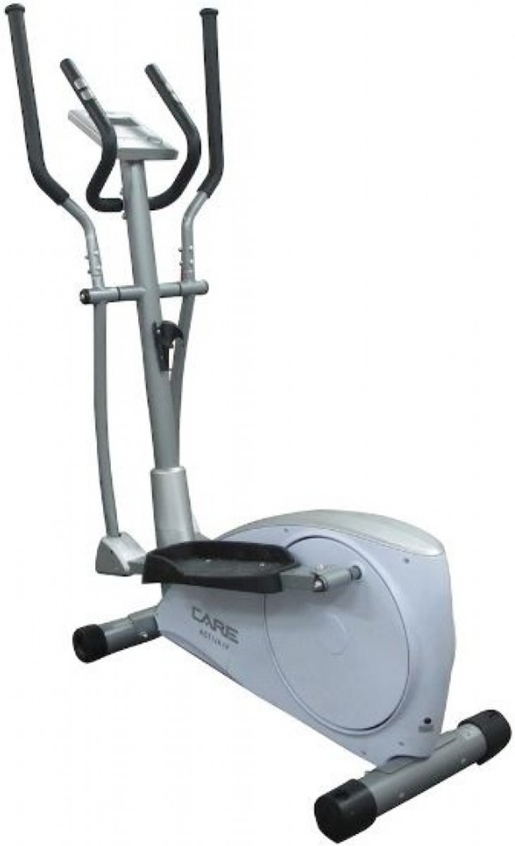 Care Fitness - Crosstrainer Activa Iv - 24 Trainingsprogramma's - Cardio kopen
