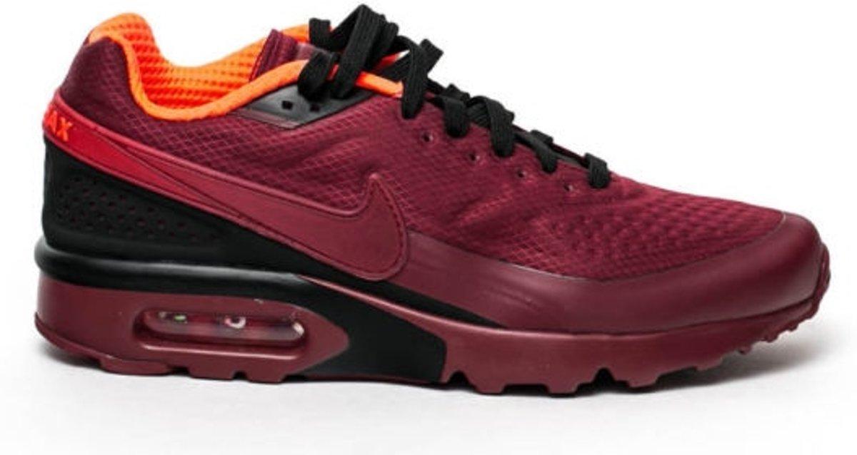 Nike Air Max BW Ultra SE schoenen rood