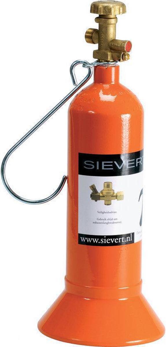 SIEVERT GASFLES 3960 420 GRAM kopen