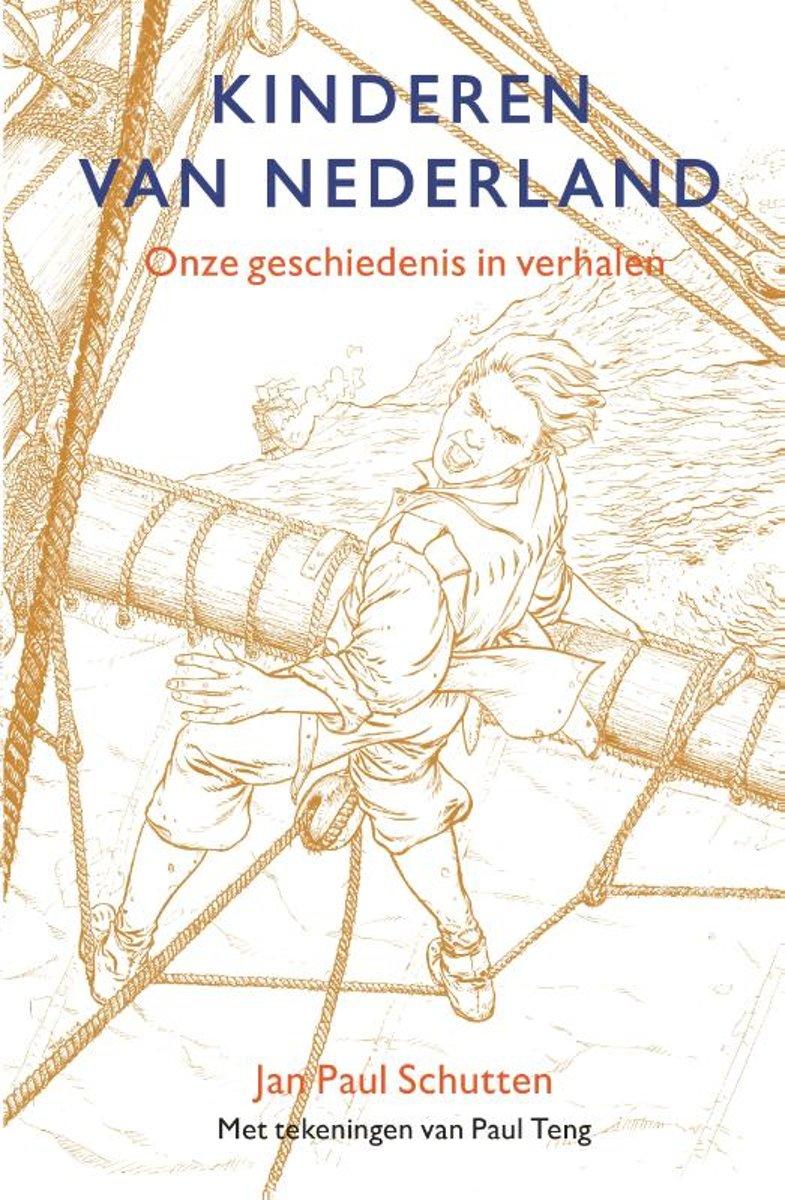 Afbeeldingsresultaat voor kinderen van nederland schutten