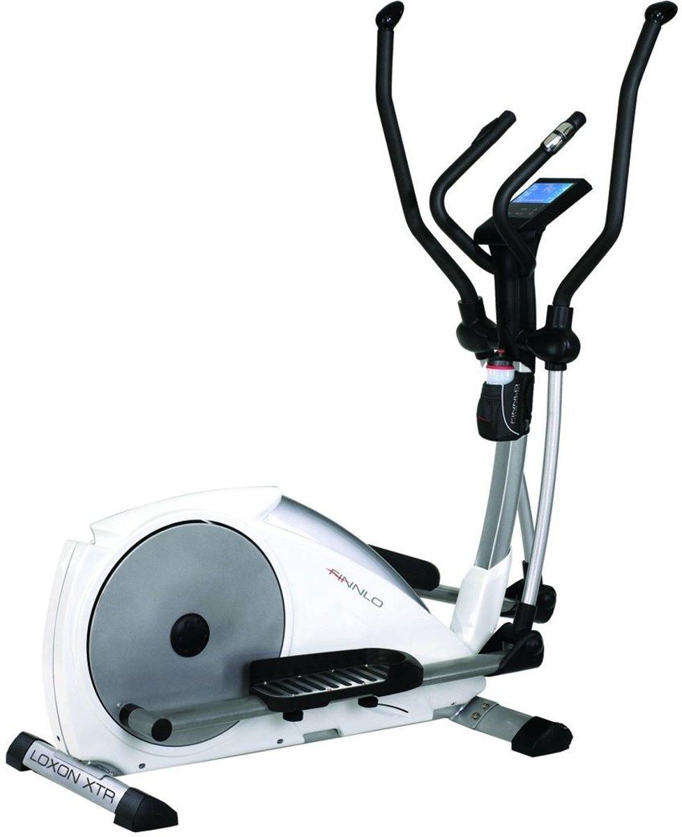 Finnlo Loxon XTR - Crosstrainer - incl. ergometer kopen