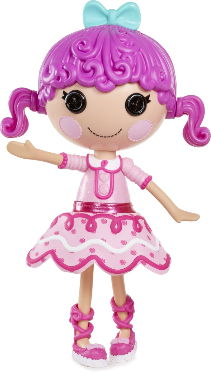 Lalaloopsy Pop Hair - Dough