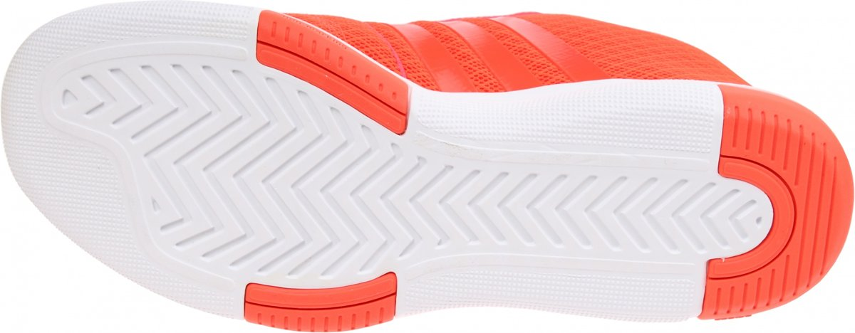 Adidas Baskets Hommes Culture Confiture Rue Orange Taille 53 1/3 RBFiqcI