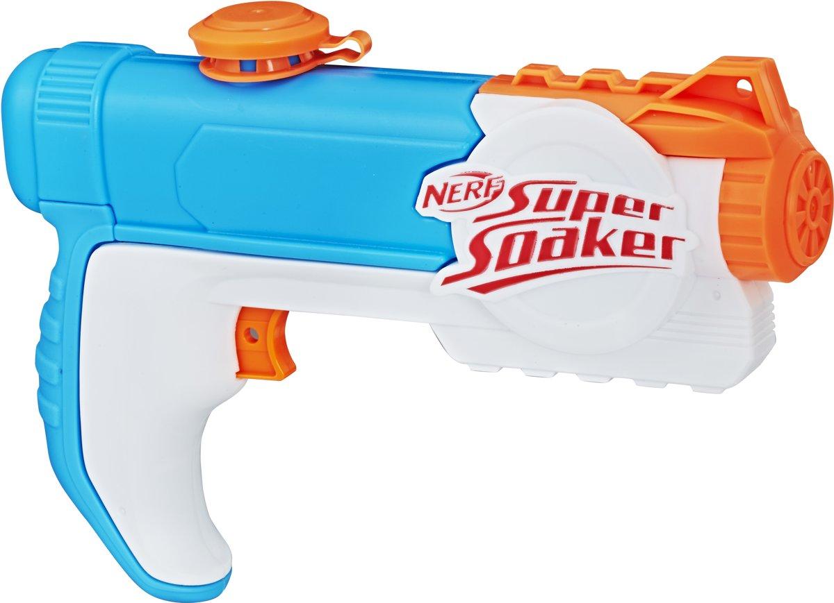 NERF Super Soaker Piranha - Waterpistool