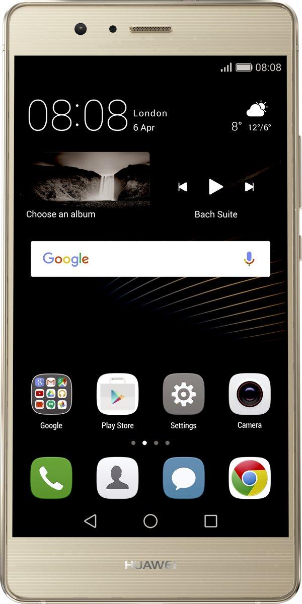 Huawei P9 Lite - 16GB - Dual Sim - Goud kopen