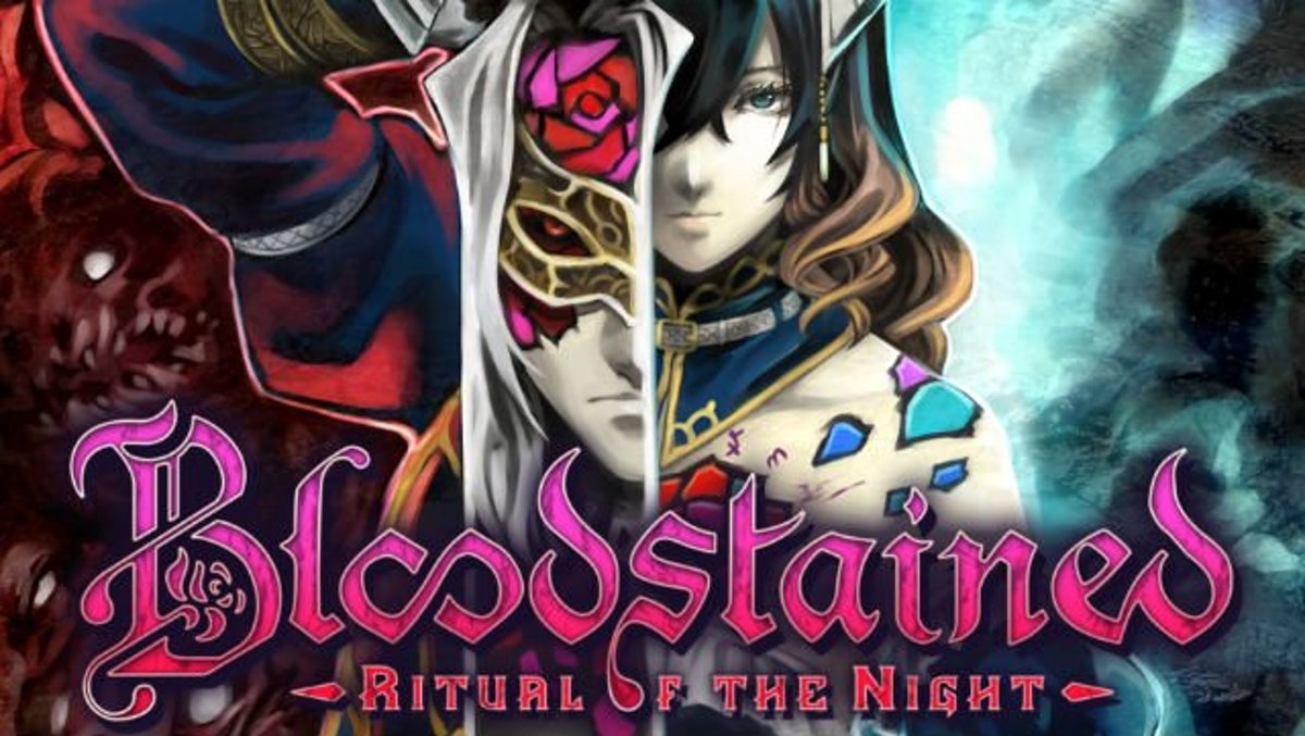 Bloodstained: Ritual of the Night Xbox One