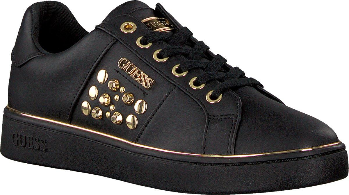 Guess Dames Sneakers Brandiaactive Zwart Maat 40