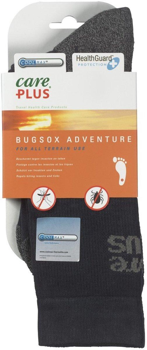 Care Plus Bugsox Adventure Navy Maat 44-47 kopen