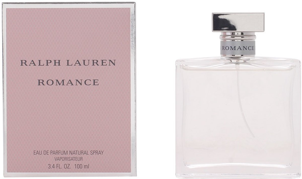   Ralph Lauren ROMANCE eau de parfum spray 100 ml