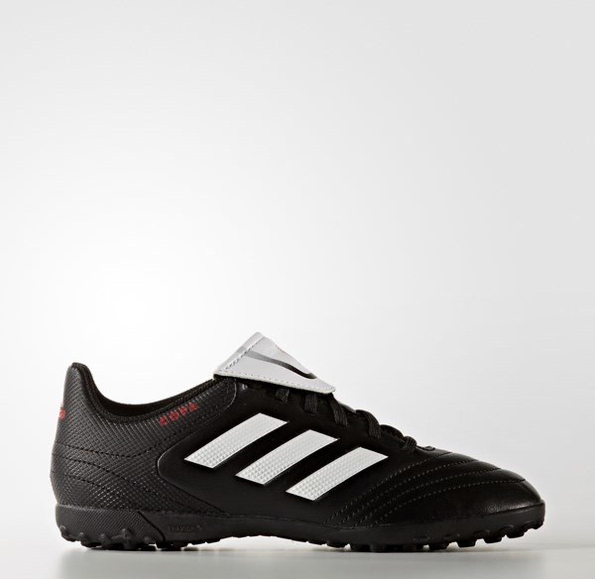 Adidas - Salle X17.4 Jr Football - Unisexe - Chaussures - Noir - 36 2/3 KwEm86