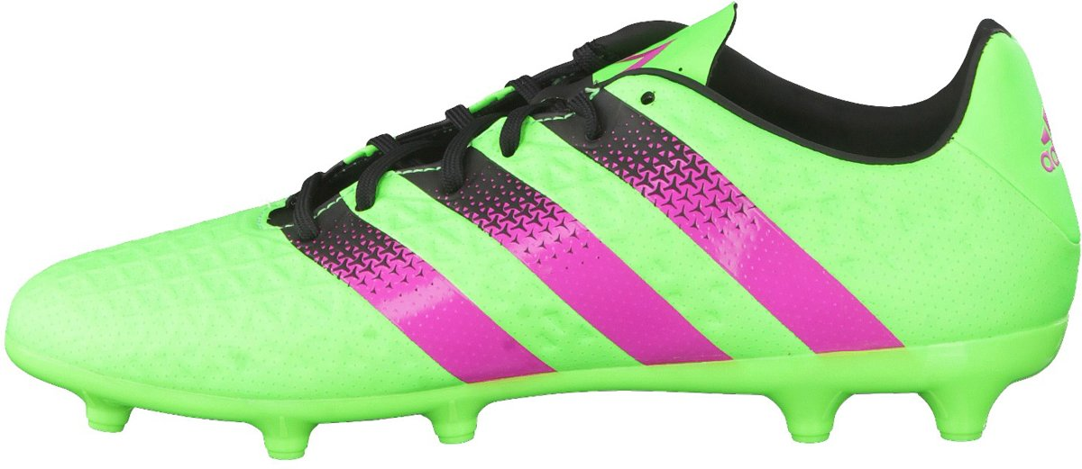Adidas - Ace Premier Maille 16,2 Fg / Soccer Ag - Unisexe - Chaussures - Blanc - 42