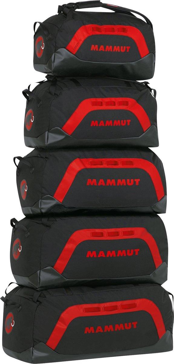 Mammut Rugzak - black-fire - 60 Liter kopen