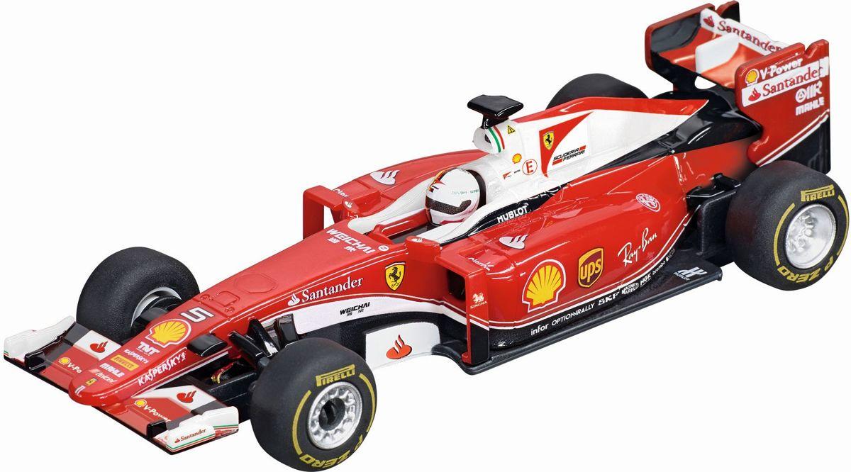 Carrera Go racebaan auto F1 Ferrari SF16 H Vettel