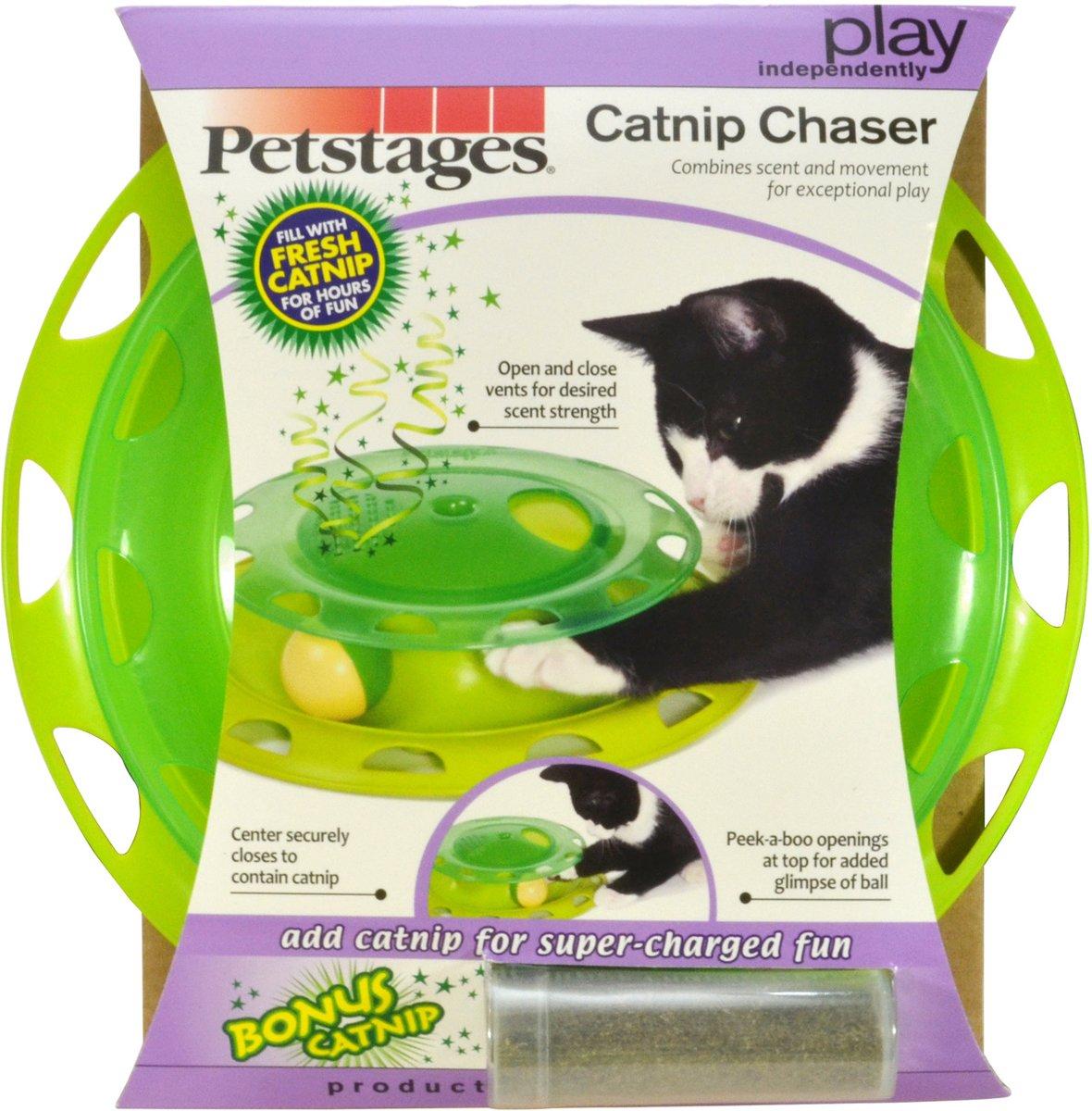 Petstages Catnip Chaser kopen