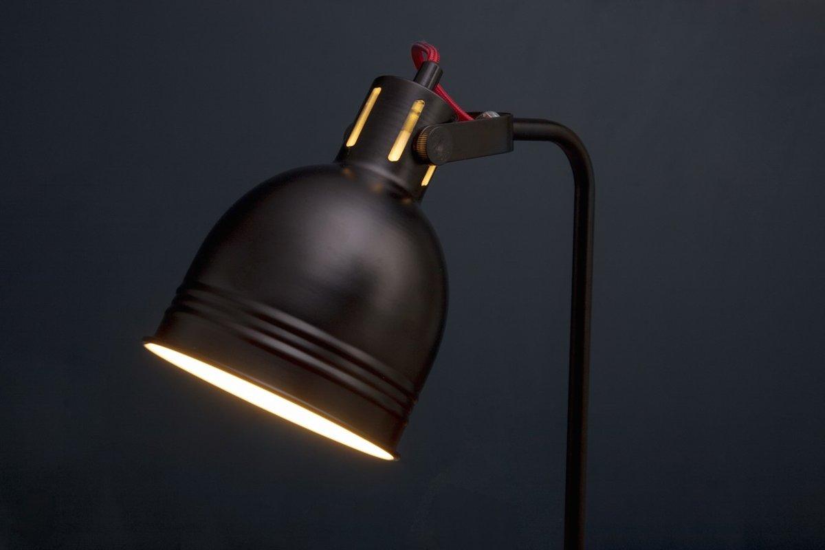 Staande lamp boomstam genoeg landelijke vloerlamp egmont