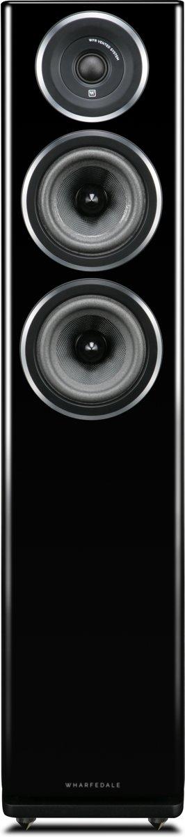 Wharfedale Diamond 11.3 Speaker - Zwart kopen